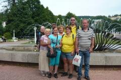 TyfloCentrum Plzeň - výlety