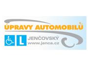 Úpravy automobilů Jenčovský