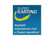 Super Karting Starý Plzenec